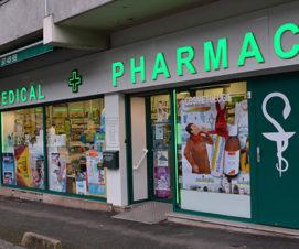 Pharmacie de garde – Dimanche 14 février 2021