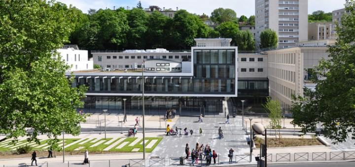 Collèges et Lycée