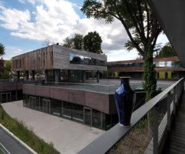 L'école Croix-Bosset