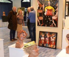 Galerie Alphonse Loubat