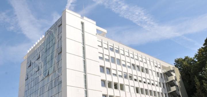 Centre Hospitalier des 4 Villes