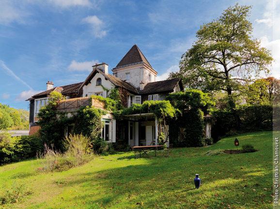 La Maison Hetzel