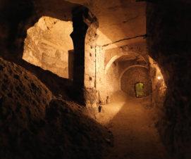Les Caves du Roi