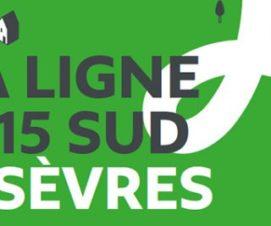 Le nouveau métro Pont de Sèvres : Grand Paris Express – Ligne 15 Sud