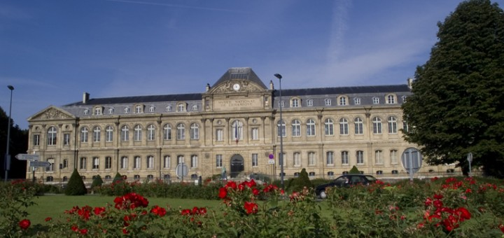 Sèvres – Manufacture et Musée nationaux