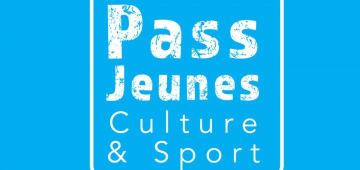 Pass Jeunes Culture et Sport