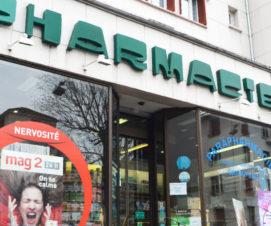 Pharmacie de garde – Dimanche 21 février 2021