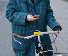 Aménagements vélo