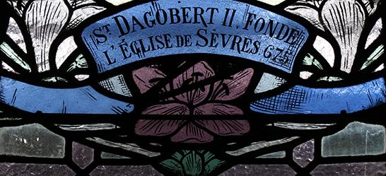 Histoire de Sèvres