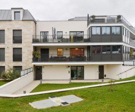 Sèvres franchit le cap des 25 % de logements sociaux