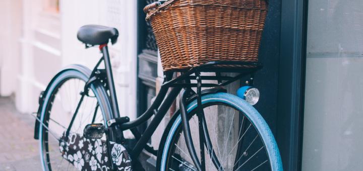 Le vélo à Sèvres