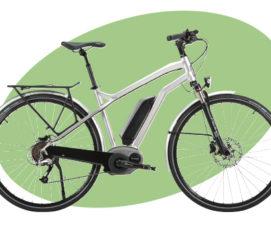 Vélo à assistance électrique : demande de subvention