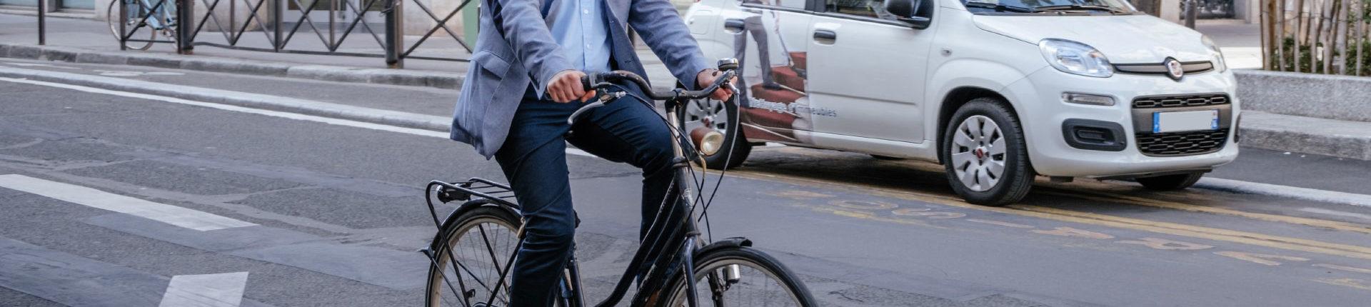 Règles de bonne conduite à vélo