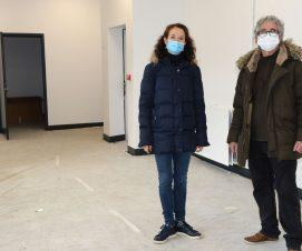 Élisabeth et Bruno : deux artistes passionnés