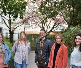 Les conseillers énergie FAIRE de GPSO Énergie : une équipe au service des habitants