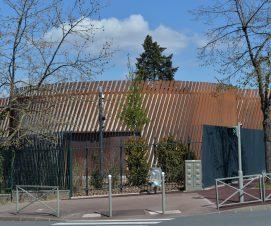 La refonte du site des Bruyères