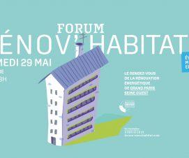 Forum Rénov' Habitat