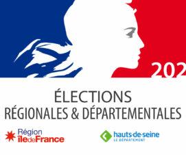 Élections départementales et régionales 2021 – Mode d'emploi