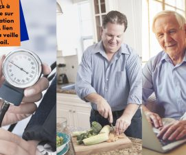 L'hypertension artérielle : mieux prévenir cette maladie silencieuse