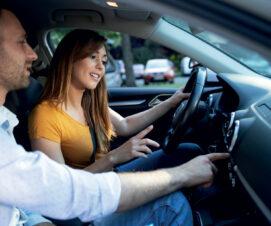 Initiation au code de la route et à la conduite* 2021