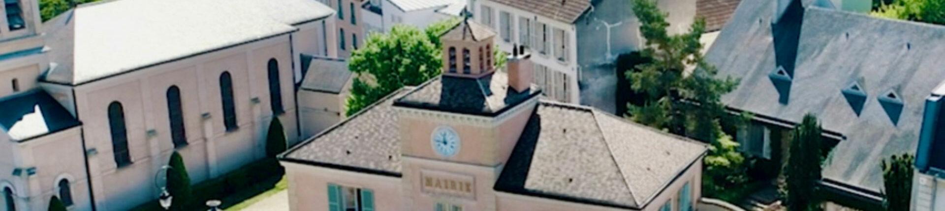 Offre d'emploi à Marnes-la-Coquette : surveillant temps périscolaire