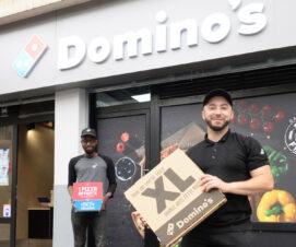 Domino's Pizza : l'embarras du choix