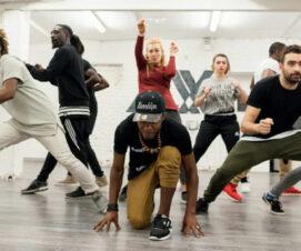 Master Class danse afro-urbaine et DJ set