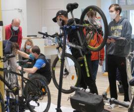 Vélo : prenez soin de votre équipement !