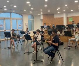 Grand orchestre d'Harmonie